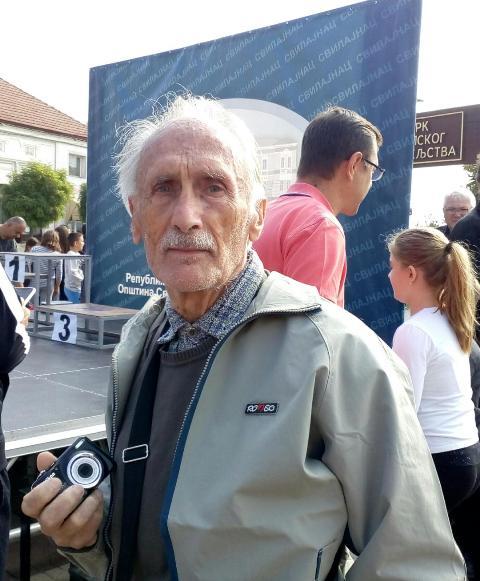 Награда за животно дело новинару Радомиру Угрнићу из Свилајнца