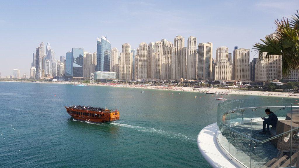 Дубаи рај за туристе