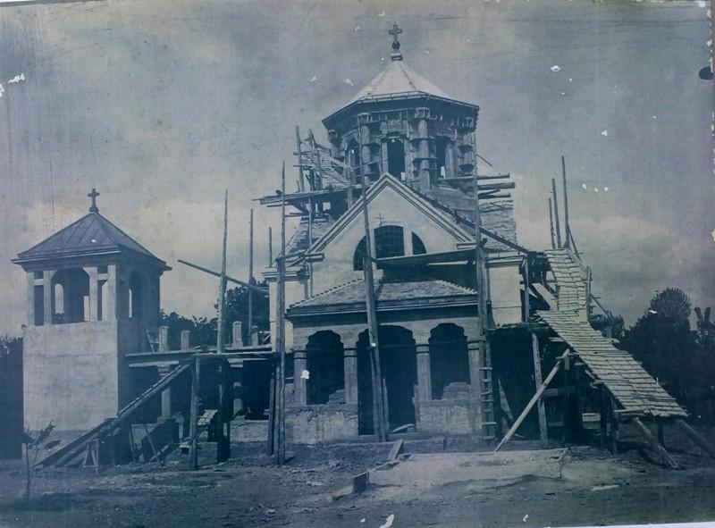 Деведесет година црквеначке Цркве 1928- 2018