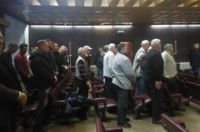 80 година ФК Раднички